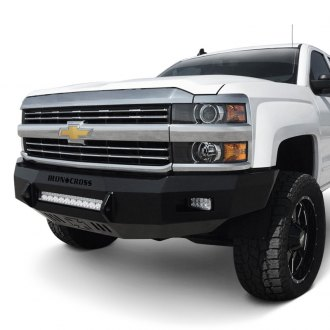 Iron Cross® - HD Low Profile Front Bumper