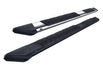 Iron Cross® - Patriot Running Boards