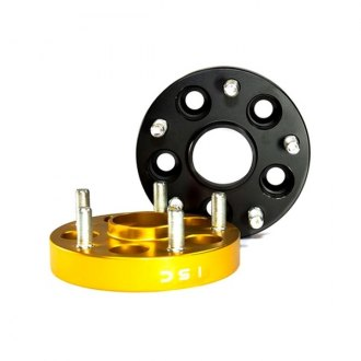 ISC Suspension® - 5x100 to 5x114 Wheel Adapters