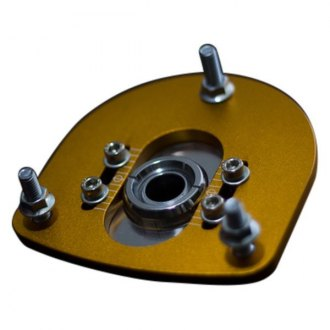 ISC Suspension® - Rear Camber Plates