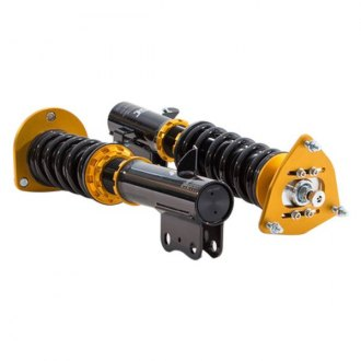 ISC Suspension® - Street Comfort Series N1 Coilover