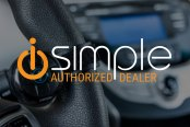 iSimple Authorized Dealer