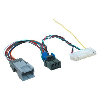 2003 chevy tahoe oe wiring harnesses stereo adapters at. Black Bedroom Furniture Sets. Home Design Ideas