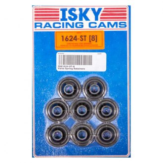 Isky Racing Cams® - Valve Spring Retainers