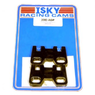 Isky Racing Cams® - Adjustable Guide Plate