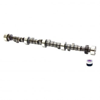 Isky Racing Cams® - Oval Track Hydraulic Flat Tappet Camshaft
