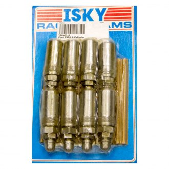 Isky Racing Cams® - Solid Lifters
