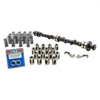 Isky Racing Cams® - Solid Good Low Speed Power Flat Tappet Camshaft