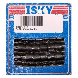 Isky Racing Cams® - Valve Locks