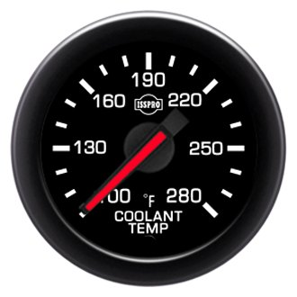 ISSPRO® - EV2 R32000 Series Gauges