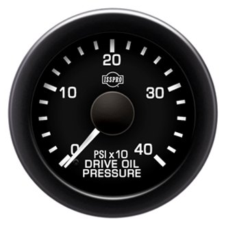 ISSPRO® - Performax R59000 Series Oil Pressure Gauges