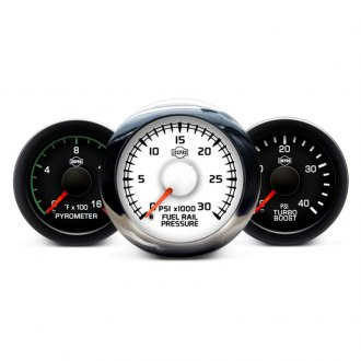 ISSPRO® - Performax™ Direct Fit Gauges