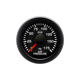 ISSPRO® - EV Series Air Pressure Gauge