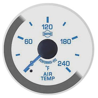 ISSPRO® - EV² Series Air Temperature Gauge