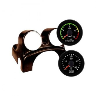 ISSPRO® - Performax Direct Fit Steering Column Gauge Kit