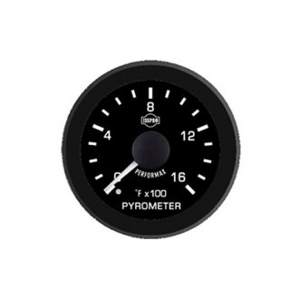 ISSPRO® - EV Series Pyrometer Gauges