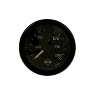 ISSPRO® - EVA Series Air Pressure Gauge