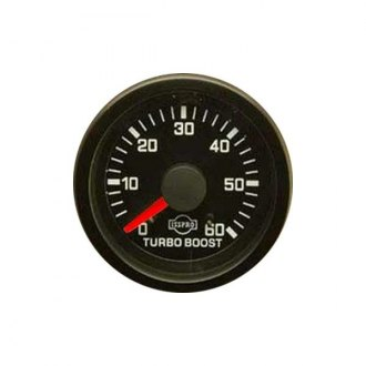 ISSPRO® - EV Series Turbo Boost Gauges Kit