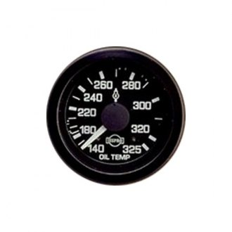 ISSPRO® - EVA Series Oil Temperature Gauge