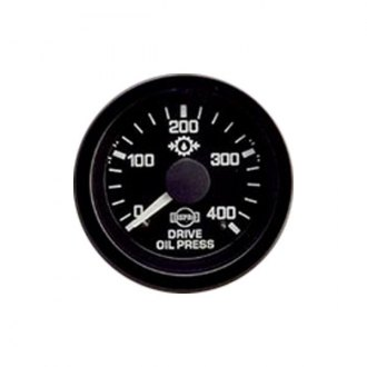 ISSPRO® - EVA Series Fuel Temperature Gauge