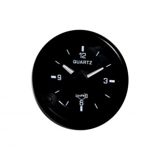 ISSPRO® - EVA Series Clock