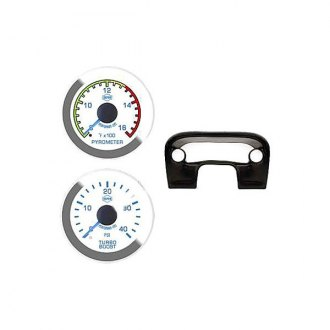 ISSPRO® - Ev2™ Direct Fit Steering Column Gauge Kit