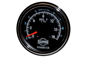ISSPRO® R606P - Classic Pyrometer Gauge