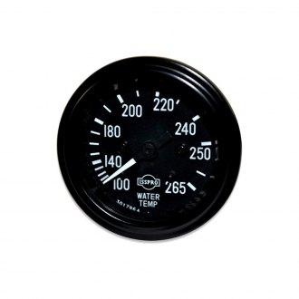 ISSPRO® - Classic Water Temperature Gauge