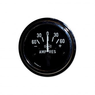 ISSPRO® - Classic Ammeter Gauge
