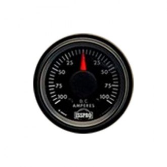 ISSPRO® - Classic Series Ammeter Gauges