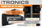 iTronics Special Offers