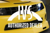 IVS Authorized Dealer