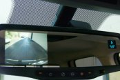 Image may not reflect your exact vehicle! IVS® - Rear Vision System for OE Navigation