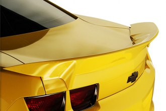 IVS® - Havoc Rear Spoiler
