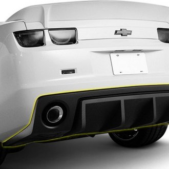 IVS® - Havoc Rear Diffuser without Carbon Graphic