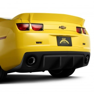 IVS® - Havoc Rear Diffuser