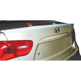 Jae® - Eagle Wings™ Factory Style Rear Lip Spoiler with Light