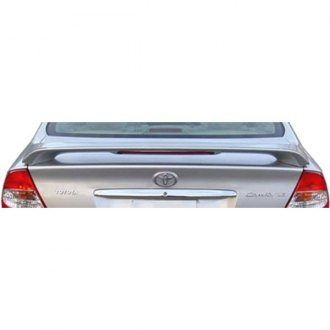 Jae® - Eagle Wings™ Factory Style Rear Spoiler with Light