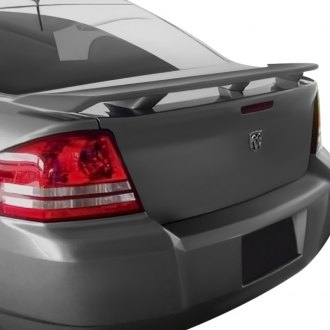 Jae® - Eagle Wings™ Factory Style Rear Spoiler