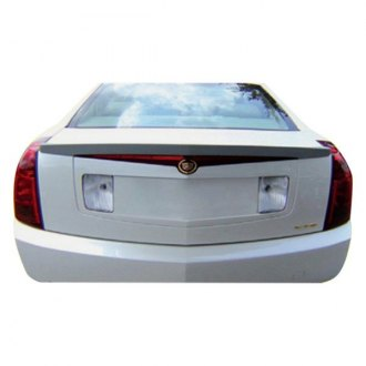 Jae® - Eagle Wings™ Factory Style Flush Mount Rear Lip Spoiler (Painted)