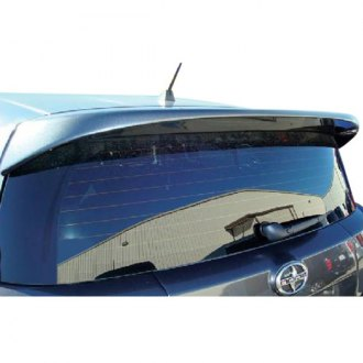 Jae® - Eagle Wings™ Factory Style Rear Roof Spoiler (Unpainted)