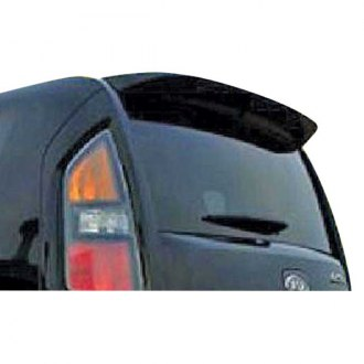 Jae® - Eagle Wings™ Factory Style Flush Mount Rear Roof Spoiler