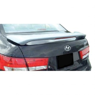 Jae® - Eagle Wings™ Custom Style Rear Spoiler with Light