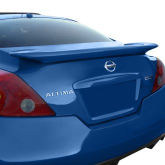 Jae® - Eagle Wings™ Custom Style Rear Lip Spoiler