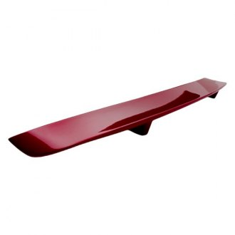 Jae® - Eagle Wings Factory Style Flush Mount Rear Spoiler with Light