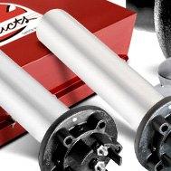 JAZ™ | Fuel Cells, Caps & Accessories — CARiD com