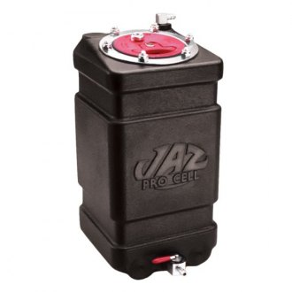 Jaz® - Junior Dragster Fuel Cell with Flush Mount Fill