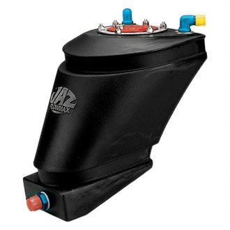 Jaz® - Pro Drag Race Black Polyethylene Flow Max Fuel Cell