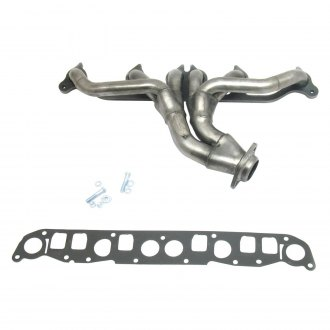 JBA® - Cat4ward Stainless Steel Natural Short Tube Exhaust Header