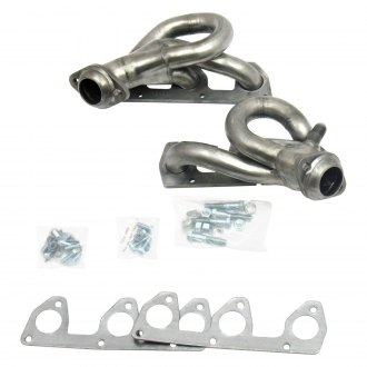 JBA® - Cat4ward Stainless Steel Shorty Exhaust Headers